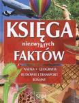 Księga niezwykłych faktów w sklepie internetowym Booknet.net.pl