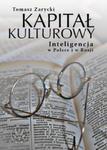 Kapitał kulturowy Inteligencja w Polsce i w Rosji w sklepie internetowym Booknet.net.pl