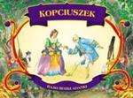 Bajki rozkładanki Kopciuszek w sklepie internetowym Booknet.net.pl