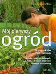 Mój pierwszy ogród w sklepie internetowym Booknet.net.pl