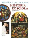 Wielka Ilustrowana Historia Kościoła w sklepie internetowym Booknet.net.pl