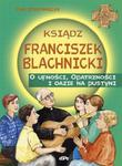 Ksiądz Franciszek Blachnicki w sklepie internetowym Booknet.net.pl