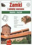 Zamki i obiekty warowne Warmii i Mazur w sklepie internetowym Booknet.net.pl