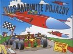 Niesamowite pojazdy Ruchome pojazdy 3D w sklepie internetowym Booknet.net.pl