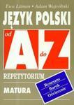 Język polski Renesans repetytorium matura w sklepie internetowym Booknet.net.pl