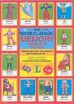 The world of magic Memory angielskie słówka w sklepie internetowym Booknet.net.pl