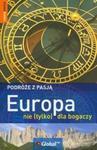 Podróże z pasją Europa nie tylko dla bogaczy w sklepie internetowym Booknet.net.pl