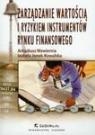 Zarządzanie wartością i ryzykiem instrumentów rynku finansowego w sklepie internetowym Booknet.net.pl