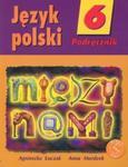 Między nami 6 Język polski Podręcznik w sklepie internetowym Booknet.net.pl