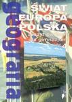 Geografia Moduł 4 Zeszyt ćwiczeń Świat Europa Polska w sklepie internetowym Booknet.net.pl