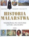 Historia malarstwa. Wędrówki po historii sztuki zachodu w sklepie internetowym Booknet.net.pl