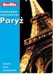 Berlitz Przewodnik kieszonkowy Paryż w sklepie internetowym Booknet.net.pl