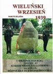 Wieluń i okolice. Wieluński Wrzesień 1939 w sklepie internetowym Booknet.net.pl