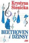 Beethoven i dżinsy w sklepie internetowym Booknet.net.pl