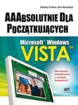 Microsoft Windows Vista w sklepie internetowym Booknet.net.pl