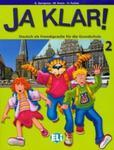 Ja klar 2 Podręcznik z płytą CD w sklepie internetowym Booknet.net.pl