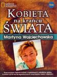 Kobieta na krańcu świata w sklepie internetowym Booknet.net.pl