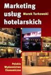 Marketing usług hotelarskich w sklepie internetowym Booknet.net.pl