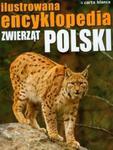 Ilustrowana encyklopedia zwierząt Polski w sklepie internetowym Booknet.net.pl