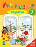 Wesołe Przedszkole trzylatka 2 w sklepie internetowym Booknet.net.pl