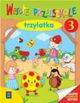 Wesołe Przedszkole trzylatka 3 w sklepie internetowym Booknet.net.pl
