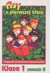 Asy z pierwszej klasy - Klasa 1 semestr 2 podręcznik w sklepie internetowym Booknet.net.pl