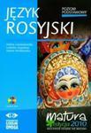 Język rosyjski poziom podstawowy podręcznik z płytą CD w sklepie internetowym Booknet.net.pl