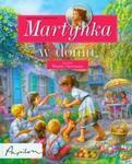 Martynka w domu w sklepie internetowym Booknet.net.pl