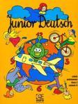 Junior Deutsch 2 Podręcznik semestr 2 w sklepie internetowym Booknet.net.pl