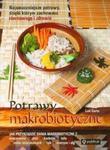 Potrawy makrobiotyczne w sklepie internetowym Booknet.net.pl