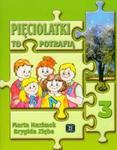 Pięciolatki to potrafią 3 w sklepie internetowym Booknet.net.pl