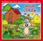 Królik Lolek w sklepie internetowym Booknet.net.pl