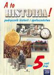 A to historia! - podręcznik historii i społeczeństwa, klasa 5, część 2 w sklepie internetowym Booknet.net.pl