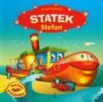 Statek Stefan w sklepie internetowym Booknet.net.pl