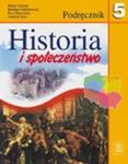 Historia i społeczeństwo 5. Podręcznik dla klasy 5. szkoły podstawowej w sklepie internetowym Booknet.net.pl