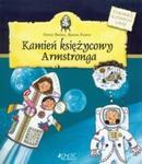 Kamień księżycowy Armstronga w sklepie internetowym Booknet.net.pl