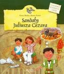 Sandały Juliusza Cezara w sklepie internetowym Booknet.net.pl