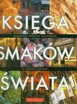 Księga smaków świata w sklepie internetowym Booknet.net.pl