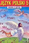 Nauka o Języku. Klasa 5, szkoła podstawowa, część 1. Język polski. Zeszyt ćwiczeń w sklepie internetowym Booknet.net.pl