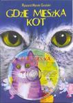 Gdzie mieszka kot z płytą CD w sklepie internetowym Booknet.net.pl
