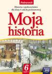 Historia. Klasa 6. Moja historia. Podręcznik. Część 1. w sklepie internetowym Booknet.net.pl