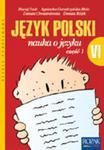Nauka o języku - podręcznik dla klasy 6 część 1 w sklepie internetowym Booknet.net.pl