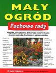 Mały ogród. Fachowe rady w sklepie internetowym Booknet.net.pl