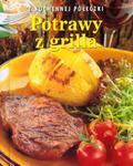 Potrawy z grilla. Z kuchennej półeczki w sklepie internetowym Booknet.net.pl