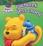 Kubuś Puchatek Puchatek jest chory w sklepie internetowym Booknet.net.pl