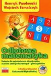 Odlotowa matematyka w sklepie internetowym Booknet.net.pl