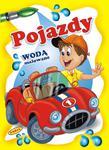 Pojazdy Wodą malowane w sklepie internetowym Booknet.net.pl