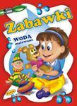 Zabawki Wodą malowane w sklepie internetowym Booknet.net.pl
