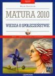 Testy Matura 2010 Wiedza o społeczeństwie z płytą CD w sklepie internetowym Booknet.net.pl