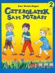 Czterolatek sam potrafi 2 w sklepie internetowym Booknet.net.pl